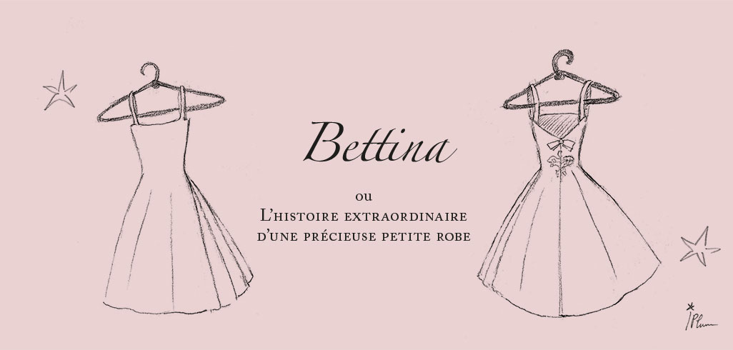 Bettina - Tome 1